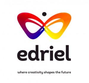 logo_y_lema EDRIEL