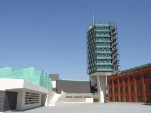 Foto Museo de la Ciencia